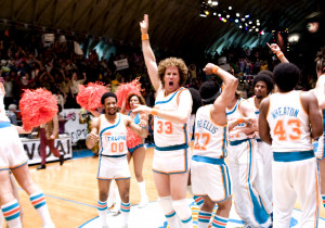 March Madness: Which Basketball Movie Controls the Court?