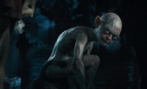 Gollum Quotes: Gearing Up For the Hobbit