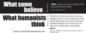 Tis the Season: Atheists Anti Religion Campaigns Gear Up for Christmas