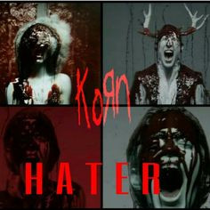 Hater More
