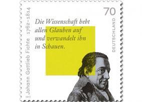 250 Geburtstag Johann Gottlieb Fichte