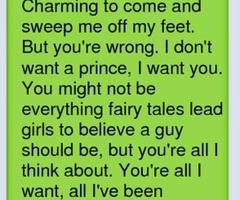 Prince Charming Quotes Prince charming on imgfave