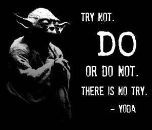 Jedi learn quote