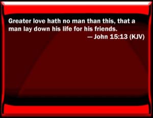 John 8:13 The Pharisees challenged him,
