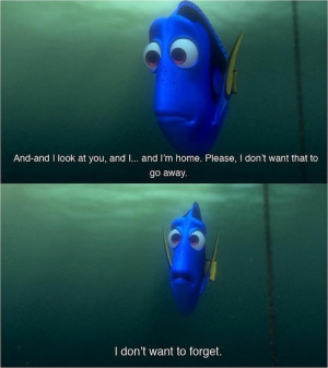 finding nemo quote movie movies dori ellen degeneres