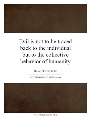 Reinhold Niebuhr Quotes