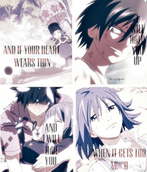 Lucy,Juvia,Erza - fairy-tail Photo