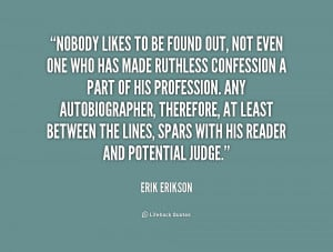 Erik Erikson Quotes And Pictures