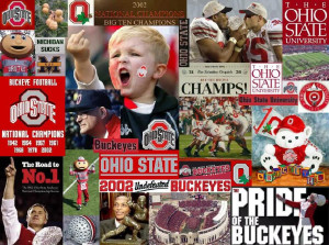 Ohio State University Image