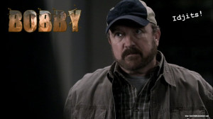 Bobby Singer Wallpaper 6 by ais541890