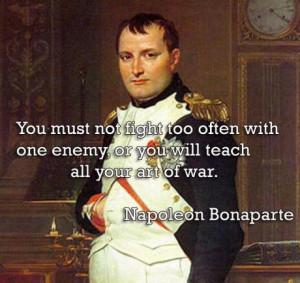 Amazing Pictures of napoleon bonaparte quotes