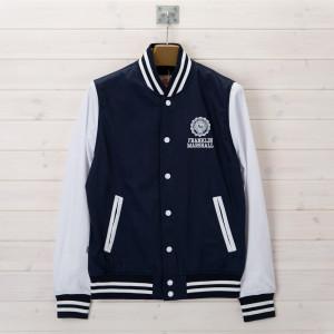 Mens Varsity Letterman Jacket