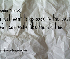 Old-Time quote #2