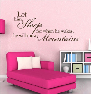 -Wall-Decals-Quotes-Vinyl-Stickers-Home-Decor-Removable-DIY-Wall ...