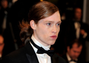 Caleb Landry Jones at event of The Sapphires (2012)