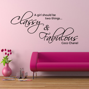 tweet classy wall quote sticker wall stickers from abode wall art