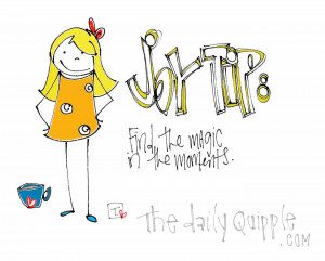... magic in routine find the magic in your day gratitude joy tip joy tip