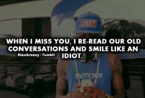 Swag Notes Love Quotes...