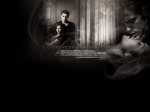 The Vampire Diaries TV Show Vote for my wallpaper.