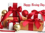 Boxing Day (2015-12-26)