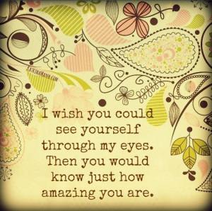 How Amazing You Are- KatrinaMayer.com