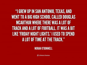 Quotes About Texas