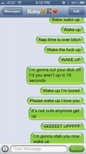 Cute Text Messages to Send Your Boyfriend