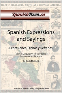 Spanish Expressions and Sayings