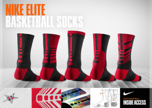 Nike Presents: Inside Access - Behind The Rise of The Nike Elite ...