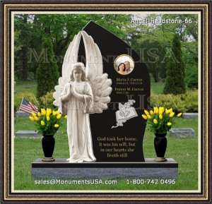 Memorial-Sayings | Granite Etching