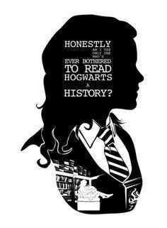 Hermione Granger Quotes