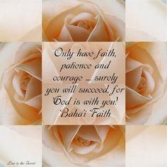 Baha'i quotes