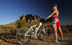 Mountain Biking Free Stock Photos