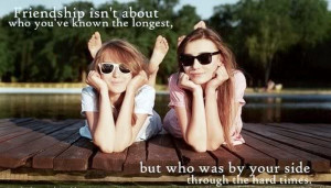 20+ Heart Touching Best Friend Quotes 14