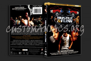 and flow dvd cover share this link hustle and flow