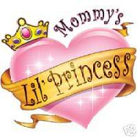 Myspace Graphics > Girls > mommys little princess Graphic