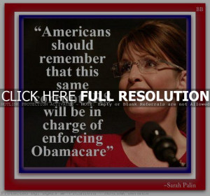sarah palin quotes funny