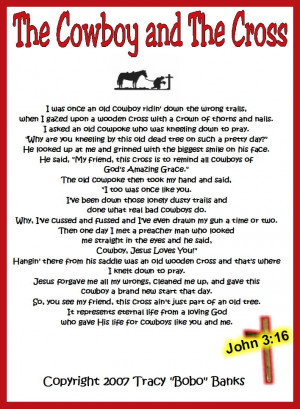 cowboy poems | SodaHead.com - AmmoLou (member: 1262055) - 59 - Male ...
