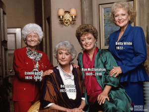 Betty White just broke the Golden Girls curse!