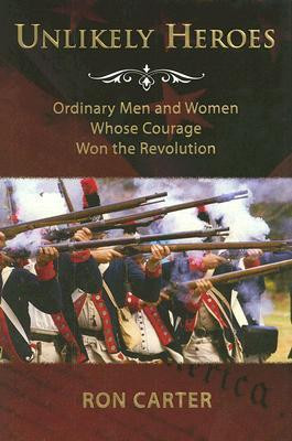 Ordinary Courage Quotes