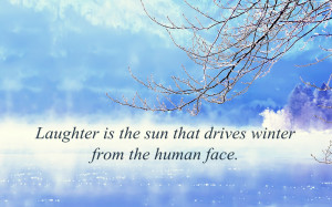 Beautiful Winter Quotes Images, Pictures, Photos, HD Wallpapers