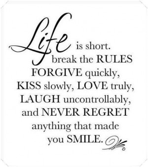 quotes and sayings about life cute quote and sayings on life quotes ...