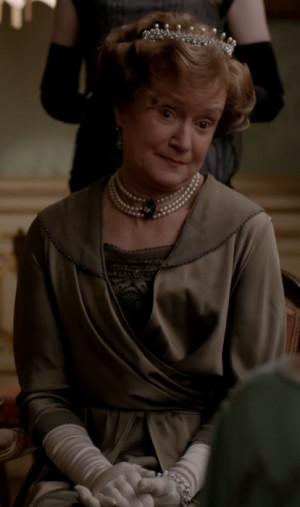 Duchess of Yeovil