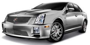 Cadillac STS-V Insurance Quotes Online