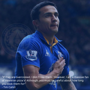 tim cahill football player