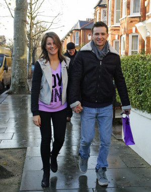 Mcfly Harry Judd Announces