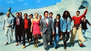 Le avventure di Buckaroo Banzai nella quarta dimensione (1984 ...