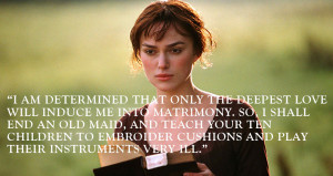 The 9 Best Jane Austen Quotes About Love