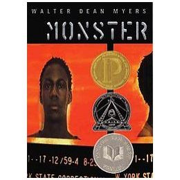 ... guide monster study guide for monster by walter dean myers summary