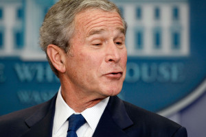 Just for laughs: Top 50 Dumb Quotes by George W. Bush